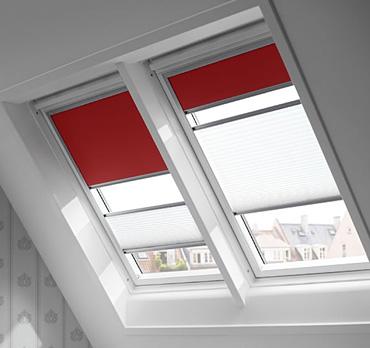 Velux okna