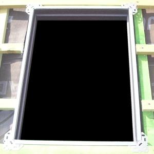 Instalace střešního okna
