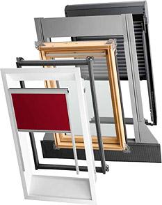 Montáž střešního okna svépomocí